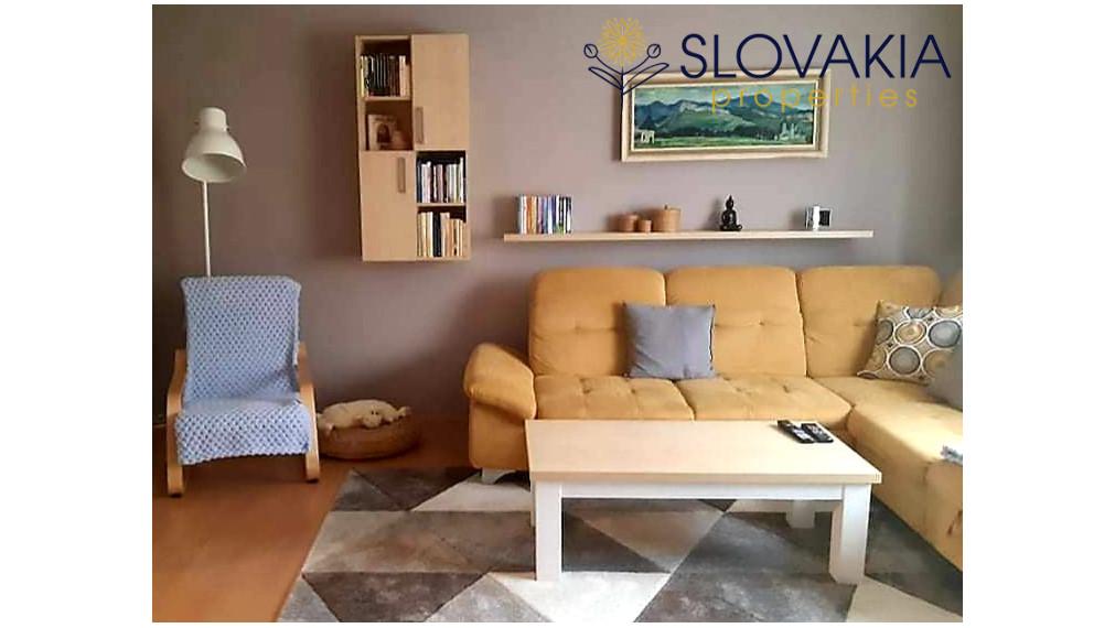 1 izbový byt v Poprade