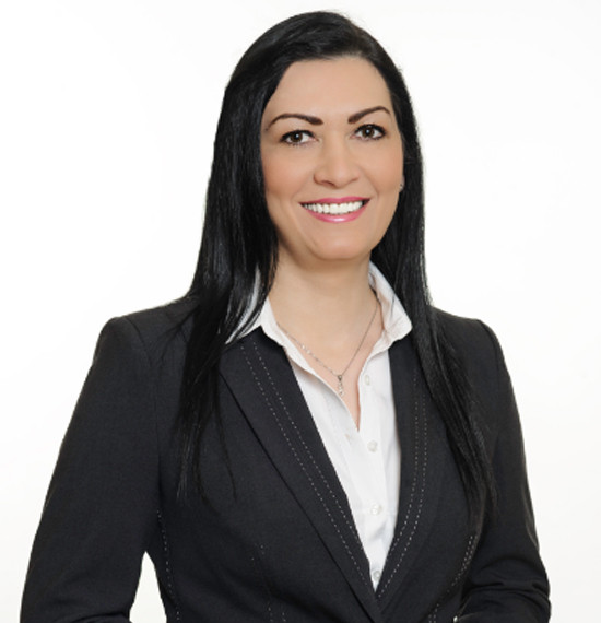 Adriana Krátka