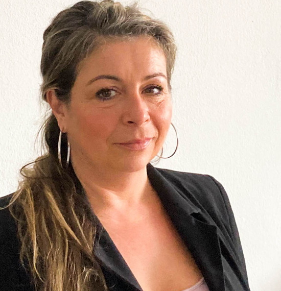 Zuzana Luprichová